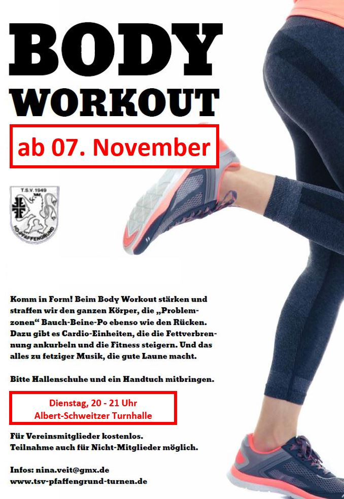 BodyWorkout winter2017